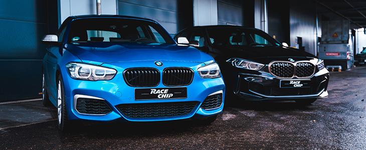 BMW M135i protiv M140i - je li M135i dostojan naslednik?